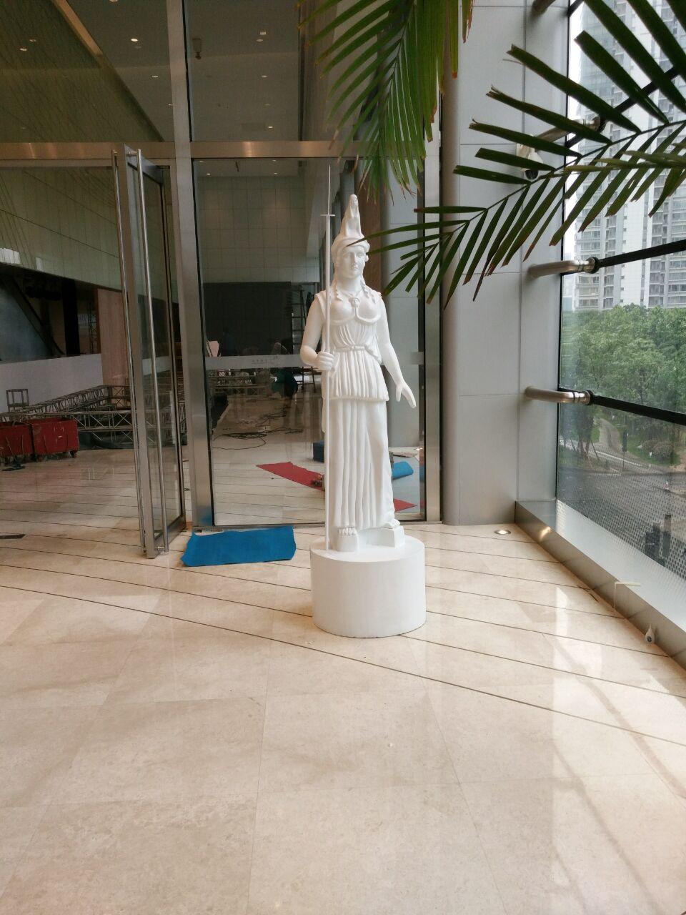 上海金融中心展览